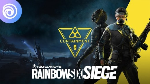 Containment Event – Trailer – Rainbow Six Siege