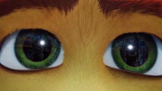 Même les yeux de Ratchet ont des reflets en Ray Tracing...