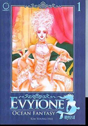 Evyione