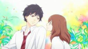 6 Manga tương tự Ao Haru Ride