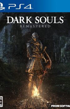 Dark Souls Remastered (PS4)