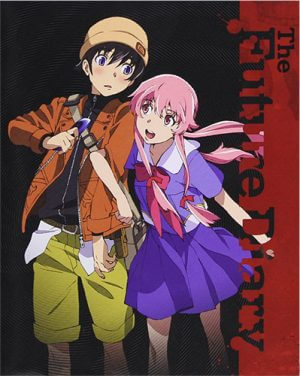 Mirai Nikki (The Future Diary)
