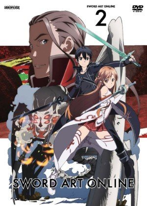 6 Anime Like Sword Art Online (SAO)