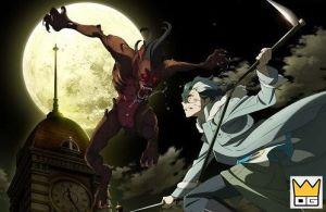 Anime Sirius the Jaeger tung PV mới hé lộ ca khúc chủ đề