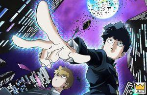 Anime Mob Psycho 100 Season 2 sẽ lên sóng vào 2019