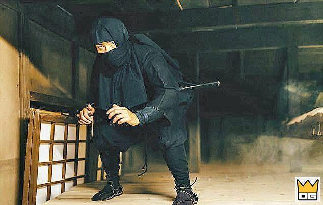 Nhật Bản đang thiếu hụt Ninja trầm trọng