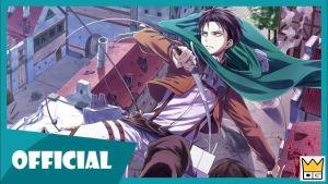 5 anh chàng lạnh lùng siêu ngầu siêu mạnh trong Anime