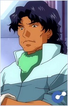 Kojiro Murdoch (Mobile Suit Gundam SEED)