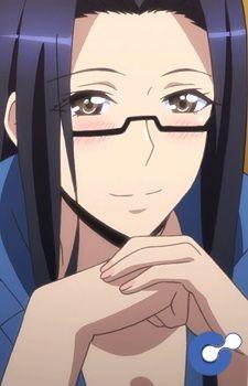 Kuroko Smith (Monster Musume no Iru Nichijou)
