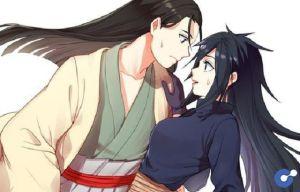 """Nếu Hashirama Senju và Uchiha Madara trở thành """"cặp đôi hoàn hảo"""" có lẽ Nhẫn giới sẽ bớt loạn lạc"""