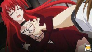 Những thanh niên số hưởng trong Anime Manga