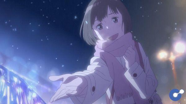 Anime Hoshi Furu Oka no Yakusoku sẽ tung trailer vào ngày mai