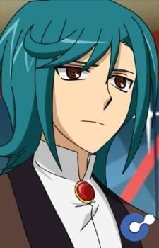 Mamoru Anjou (Cardfight!! Vanguard G)