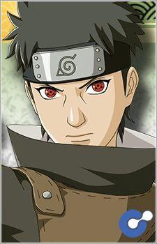 Shisui Uchiha (Naruto: Shippuuden)