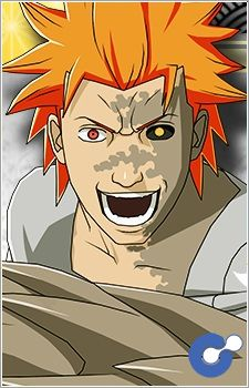 Juugo (Naruto: Shippuuden)