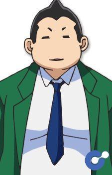 Minoru Kobayakawa (Hajimete no Gal)