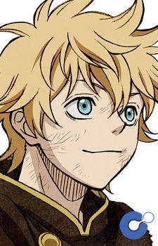 Luck Voltia (Black Clover)