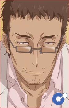 Morihito Inugami (Tokyo Majin Gakuen Kenpucho: Tou)