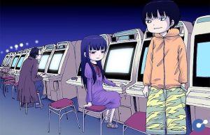 6 Anime tương tự High Score Girl
