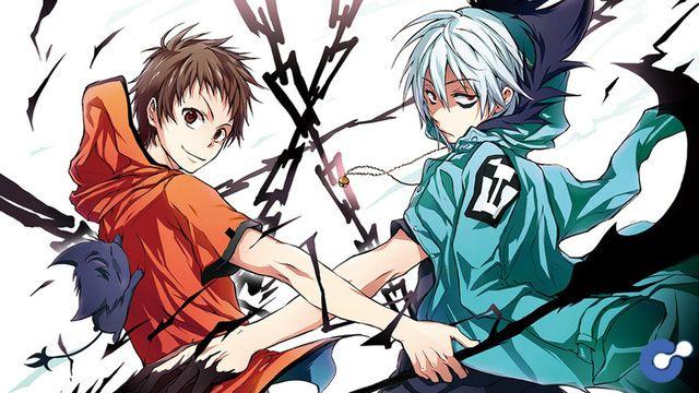 7 Anime có nam chính bá đạo nhưng giả ngu