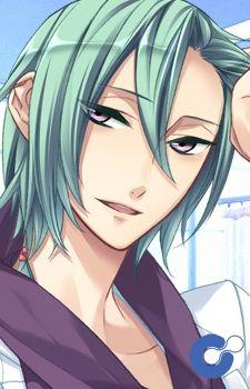 Kotarou Hoshizuki (Starry☆Sky)