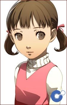 Nanako Doujima (Persona 4 the Animation)