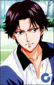Keigo Atobe (Tennis no Ouji-sama)