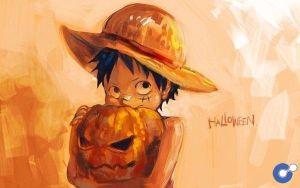 Đau ruột với hình ảnh các nhân vật One Piece hóa trang đón Halloween