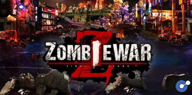 Zombie War Z - Game nhập vai kinh dị mới mở cửa tại Đông Nam Á