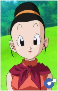Chi-Chi (Dragon Ball)
