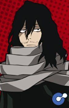 Shouta Aizawa (Boku no Hero Academia)
