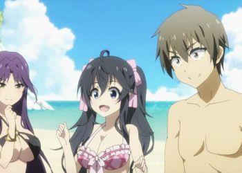 Top 10 Sexy Ecchi Anime hay nhất