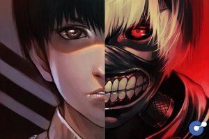 Khi các nam thần trong Anime hóa quái vật?