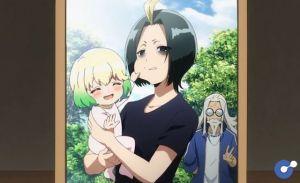 Lịch sinh nhật nhân vật Anime Manga [29/11/2018]