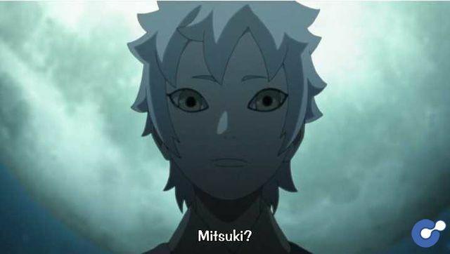 Liệu Mitsuki có thực sự phản bội Boruto và Làng Lá?
