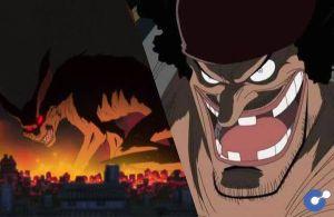One Piece 925: Tứ Hoàng Râu Đen vượt mặt Luffy trở thành kẻ có mức truy nã cao nhất