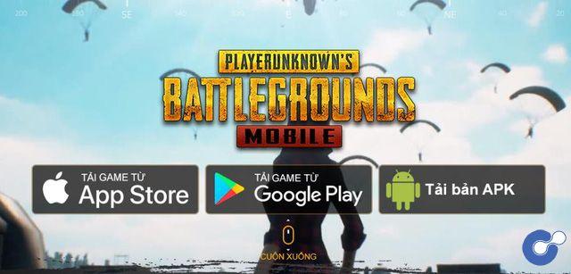 """PUBG Mobile phiên bản """"VNG"""" ra mắt trang chủ, công bố """"thỏa thuận người dùng"""""""