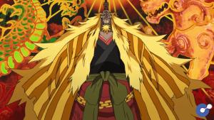 5 nhân vật nhiều khả năng sẽ trở thành phản diện chính trong One Piece: Stampede