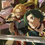 6 Anime tương tự Grancrest Senki