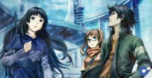 6 Anime tương tự RErideD: Tokigoe no Derrida