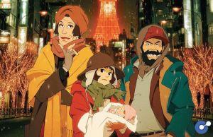 8 Anime giáng sinh hay nhất bạn đừng bỏ lỡ
