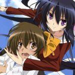 9 Manga Ecchi giúp các thanh niên FA sưởi ấm con tim