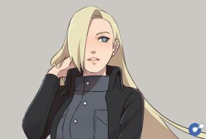 Không phải Hinata hay Sakura, đây mới là mỹ nữ sexy và quyến rũ nhất trong Naruto