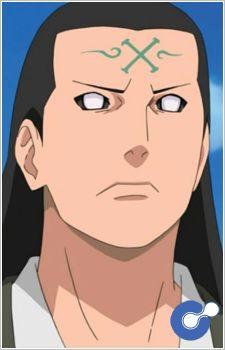 Hizashi Hyuuga (Naruto)