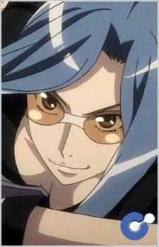 Momiji Kanou (Zettai Karen Children)