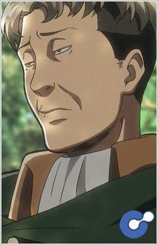Oluo Bozado (Shingeki no Kyojin)