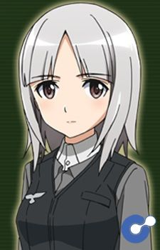 Edytha Rossmann (Brave Witches)