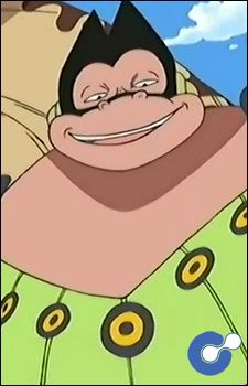 Pickles (One Piece)
