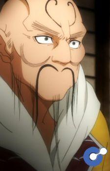 Mokugyo Daruma (Nurarihyon no Mago)