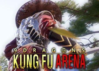 """9Dragons: Kung Fu Arena - Game """"PUBG võ thuật"""" dựa trên Cửu Long Tranh Bá sắp ra mắt"""